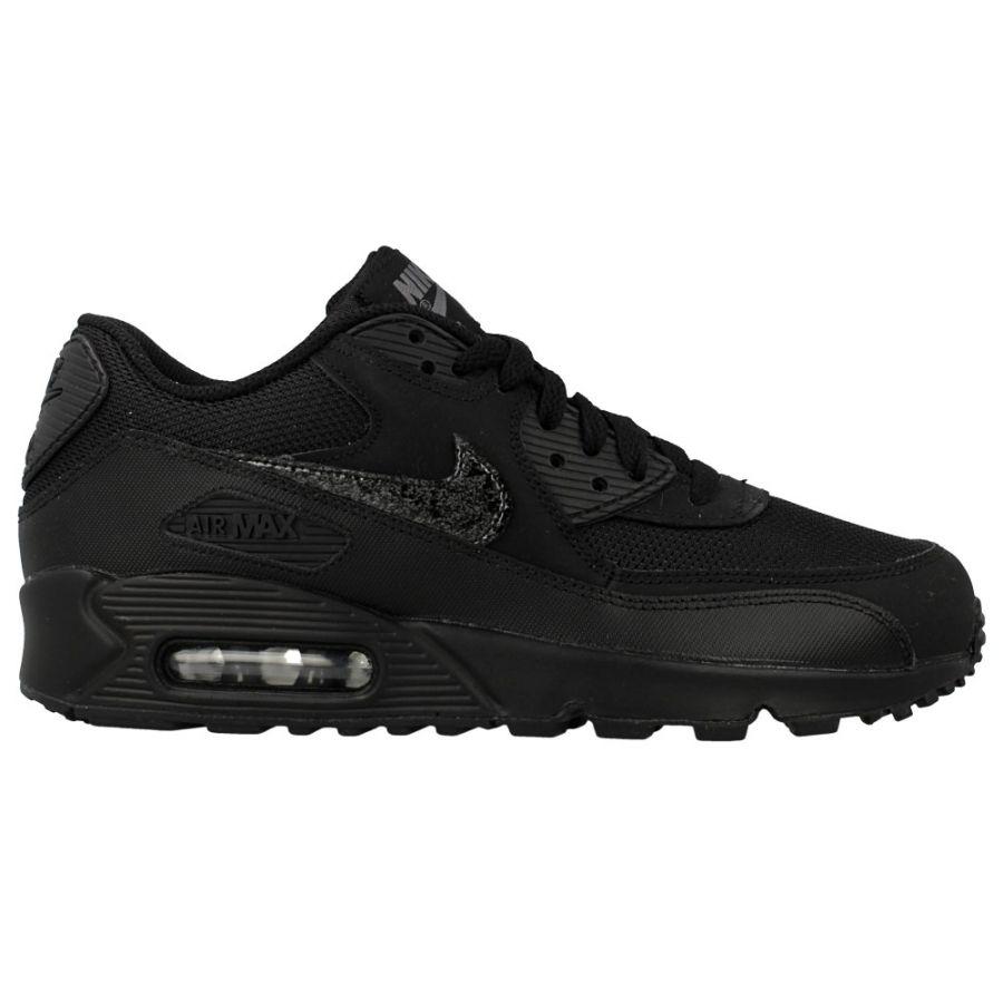 Nike  Air Max  90 Mesh Gs 724824-001