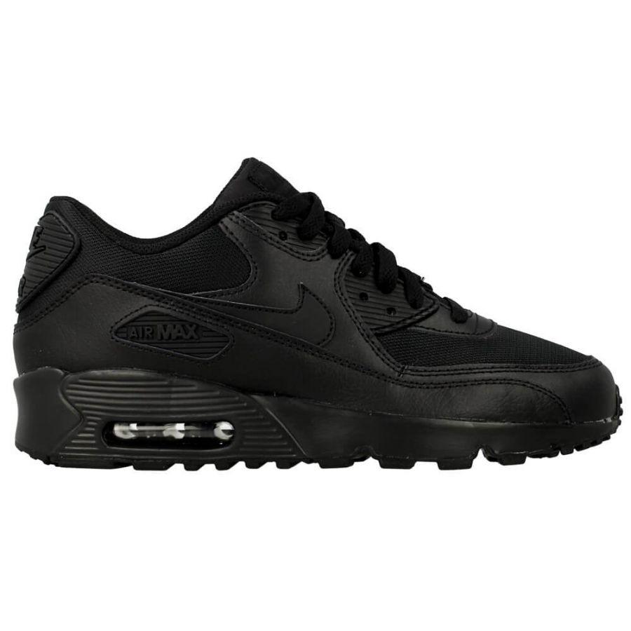 Nike Air Max 90 Mesh Gs 833418-001
