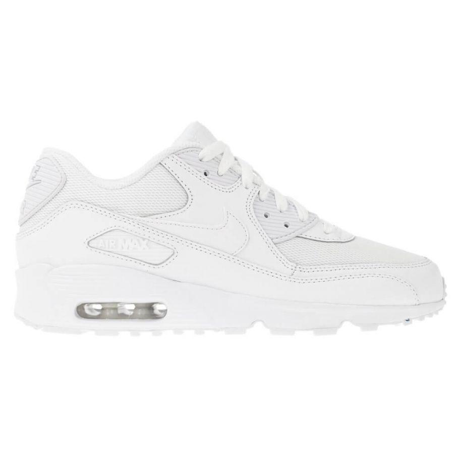 Nike Air Max 90 Mesh GS 833418-100
