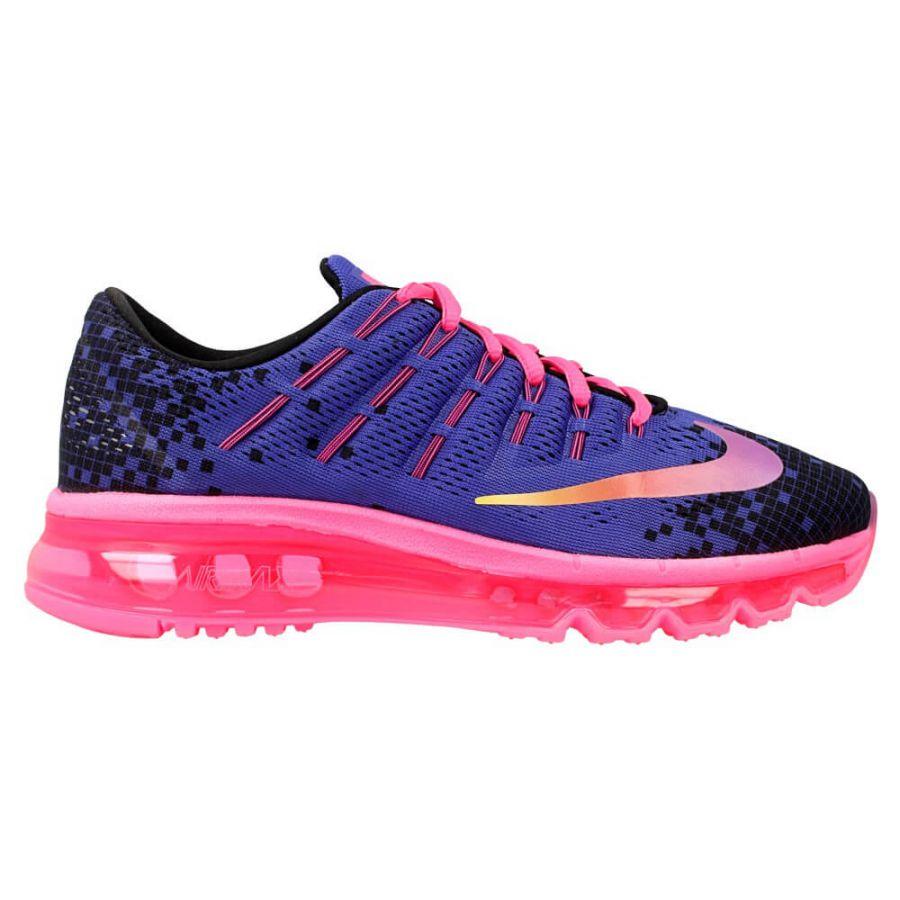 Nike Air Max 2016 Print GS 820332-500