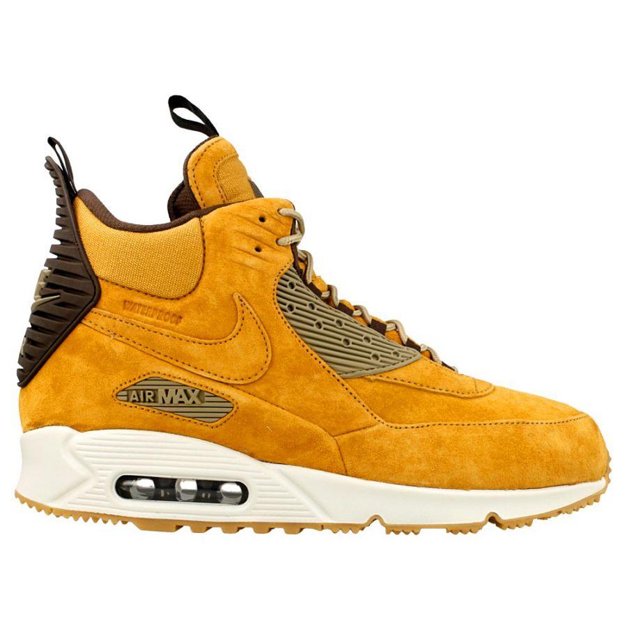 Nike Air Max 90 Sneakerboot WNTR 684714-700