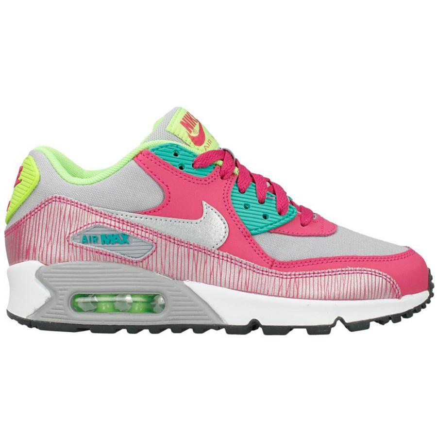 Nike Air Max 90 Gs 345017-021