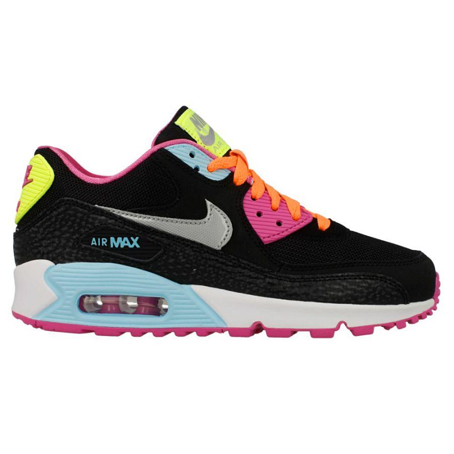Nike Air Max 90 2007 Gs 345017-063