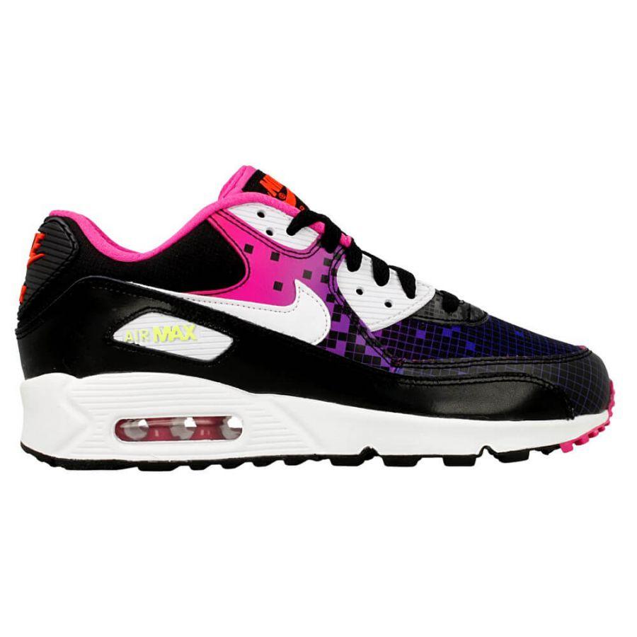 Nike Air Max 90 Prem Mesh GS 724875-002