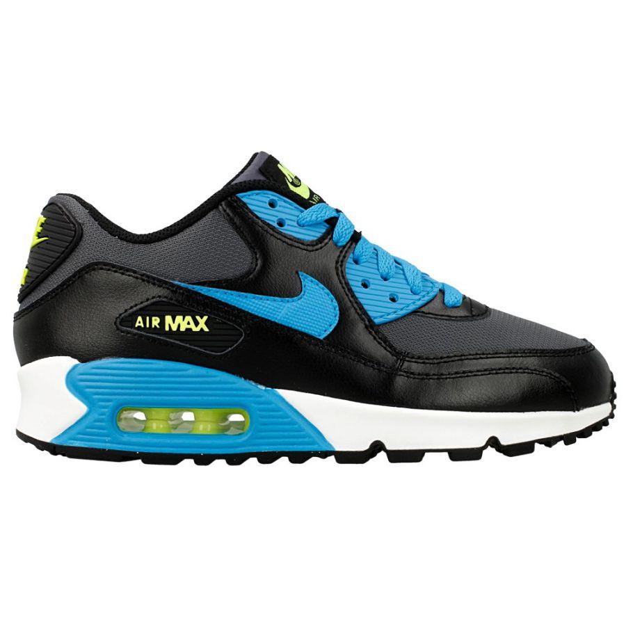 Nike Air Max 90 Mesh GS 724824-004