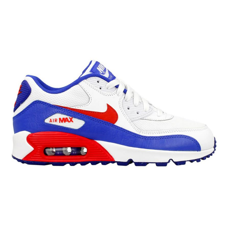 Nike Air Max 90 Mesh GS 724824-104