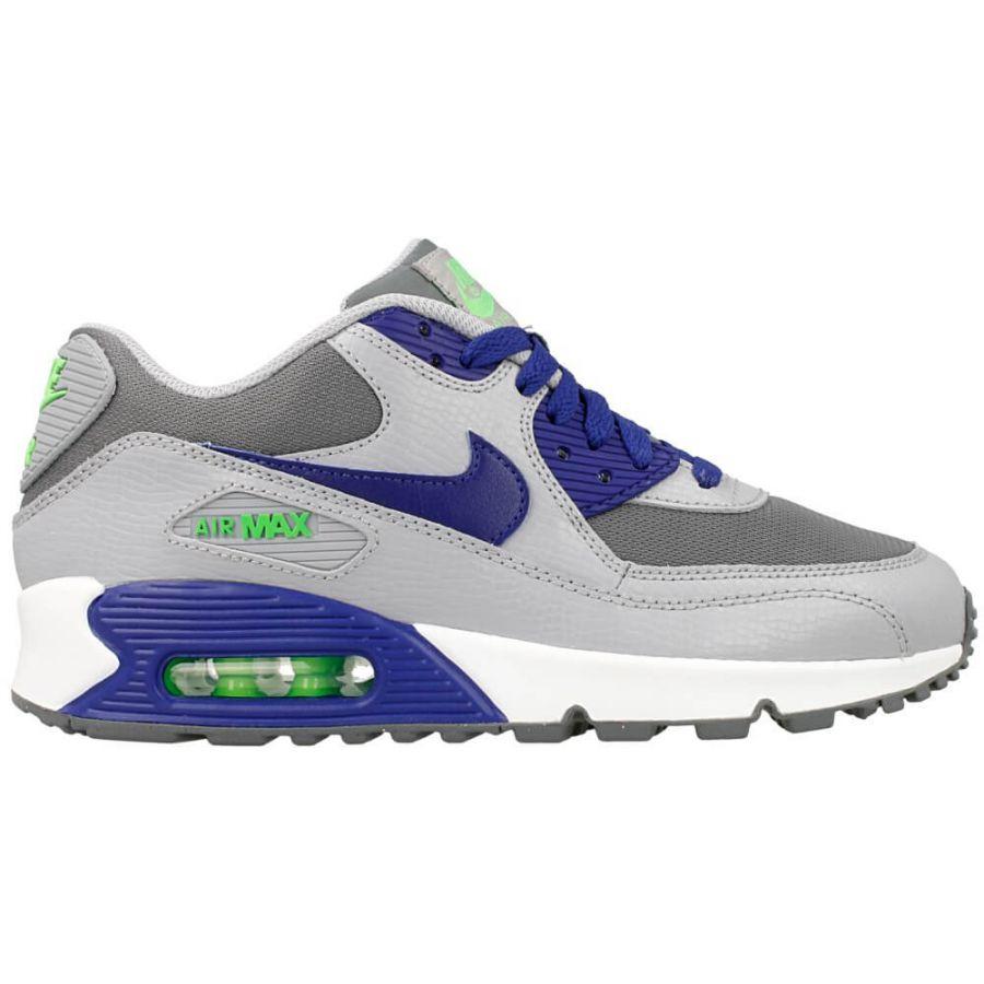 Nike Air Max 90 Mesh GS 724824-005