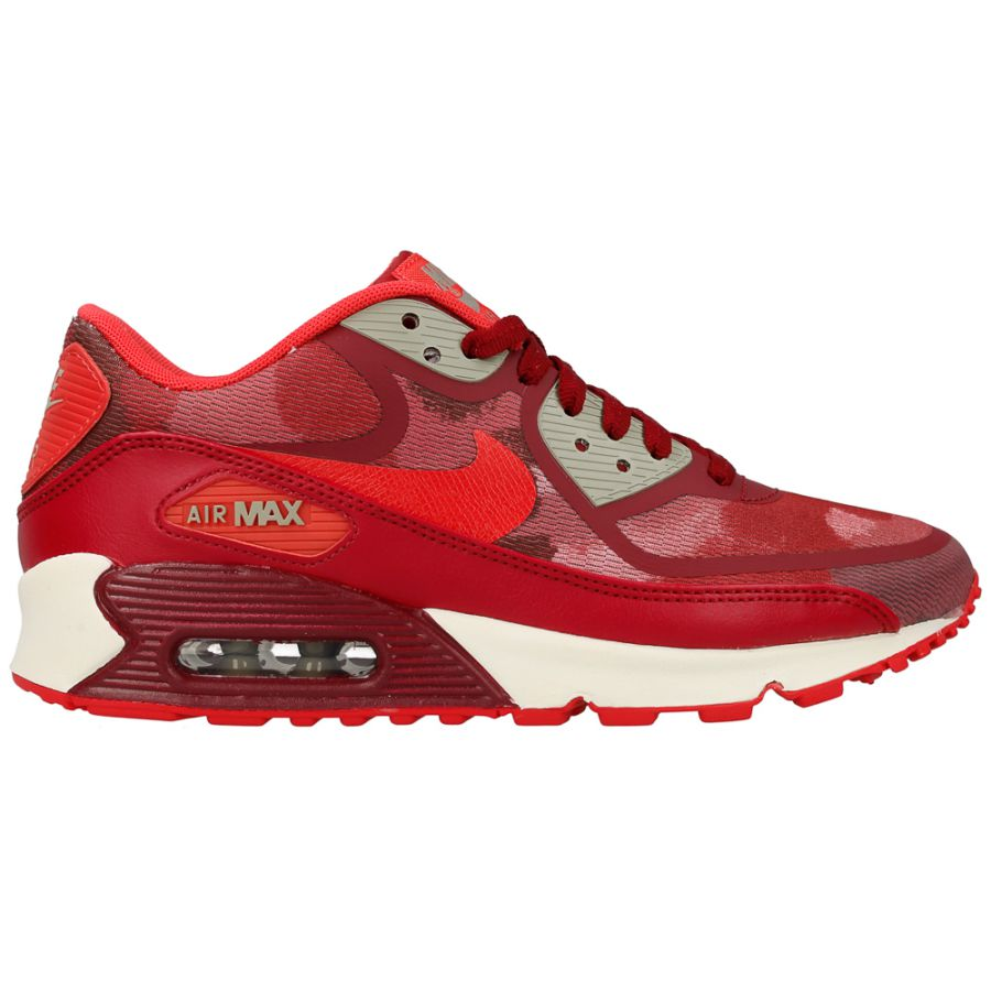 Nike Wmns Air Max 90 Prm Tape 599911-664