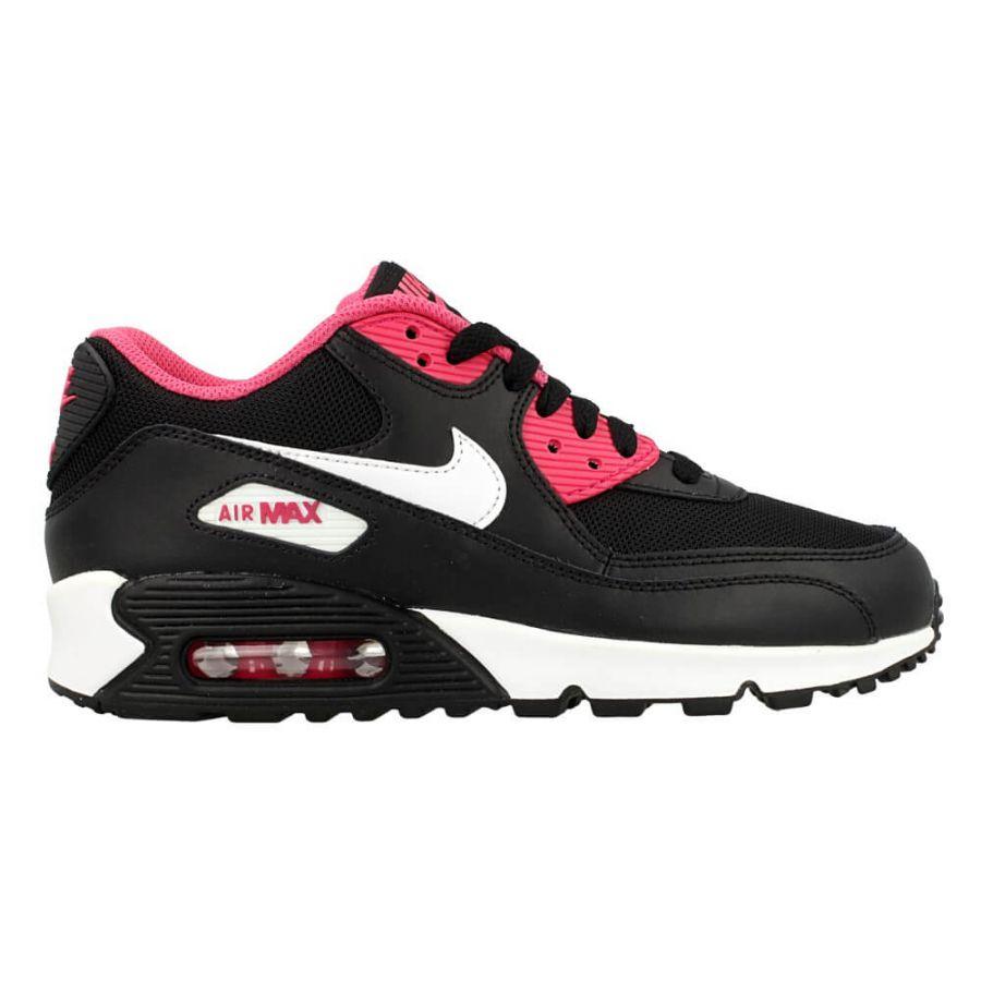 Nike Air Max 90 Mesh GS 724855-006