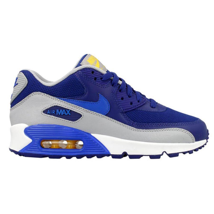 Nike Air Max 90 Mesh GS 724824-404