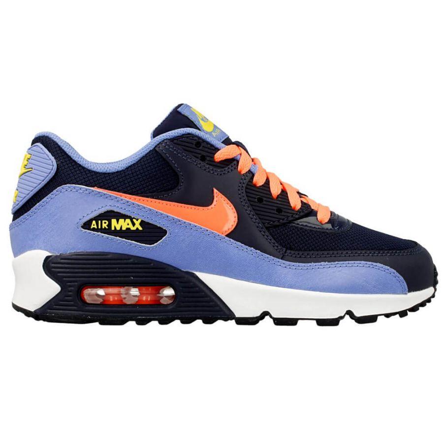 Nike Air Max 90 Mesh GS 724855-408