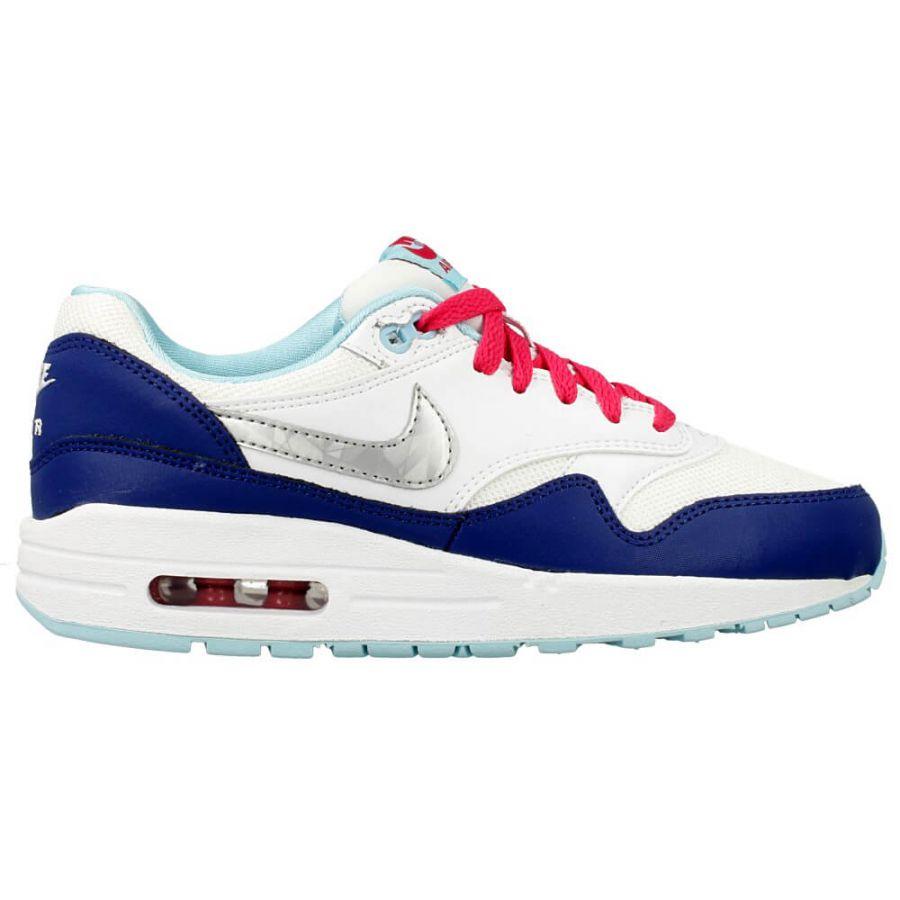 Nike Air Max 1 GS 653653-100