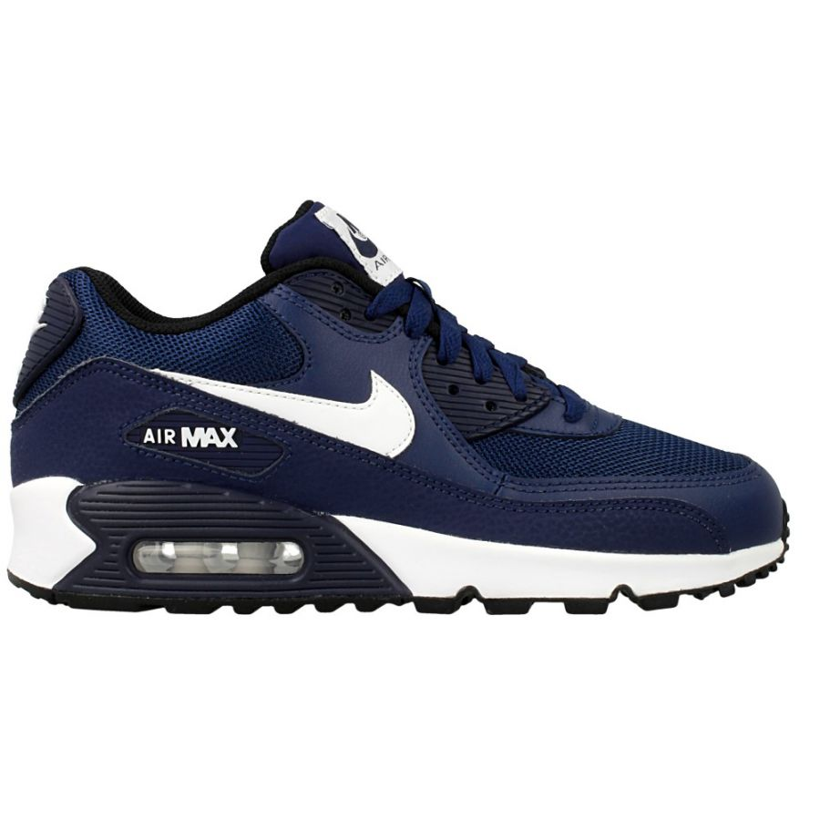 Nike Air Max 90 Mesh GS 724824-401