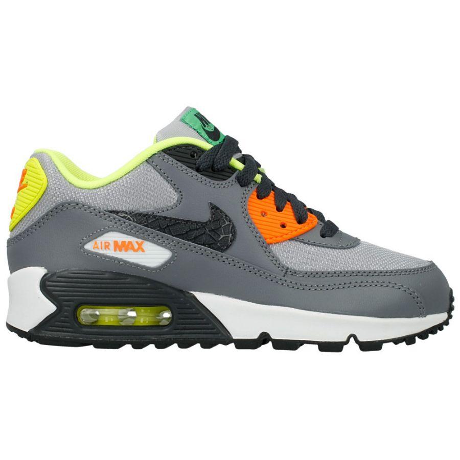 Nike Air Max 90 Gs 705499-002
