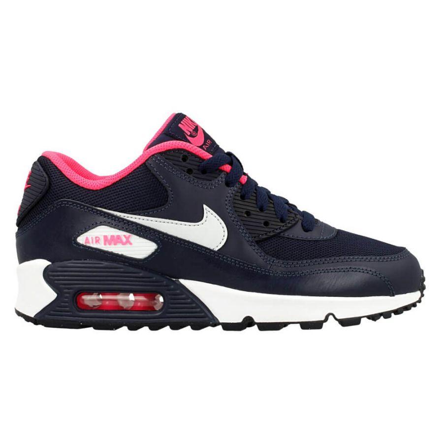 Nike Air Max 90 Mesh GS 724855-400