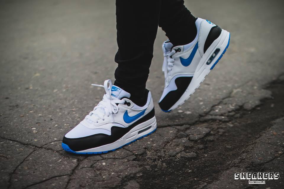 Nike Air Max - Distance
