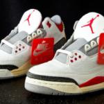 Muzeum sneakersów z prawdziwego zdarzenia