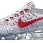 Nike Vapormax – rewolucja nigdy się nie kończy