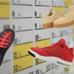 10 niezwykłych lat w historii sneakersów